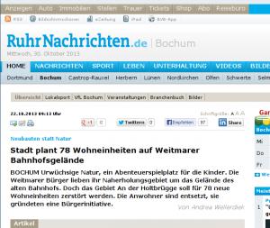 2013-10-22-Ruhrnachrichten