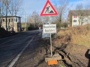 Na also, es geht doch! Jetzt hat sich die Situation für die Fußgänger erdrutschartig verbessert!